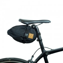 Restrap Saddle Pack schwarz