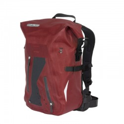 Ortlieb Packman Pro Two dark chili