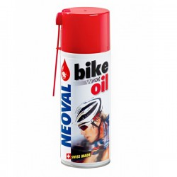 Neoval Bike Oil Spray W20