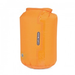 Ortlieb Kompressionspacksack 12L orange