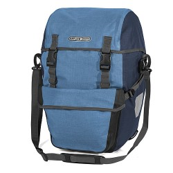 Ortlieb Bike-Packer Plus denim/stahlblau