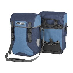 Ortlieb Sport-Packer Plus denim/stahlblau