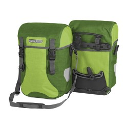 Ortlieb Sport-Packer Plus limone/moosgrün